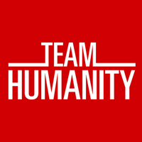 Team Humanity Logo Icon